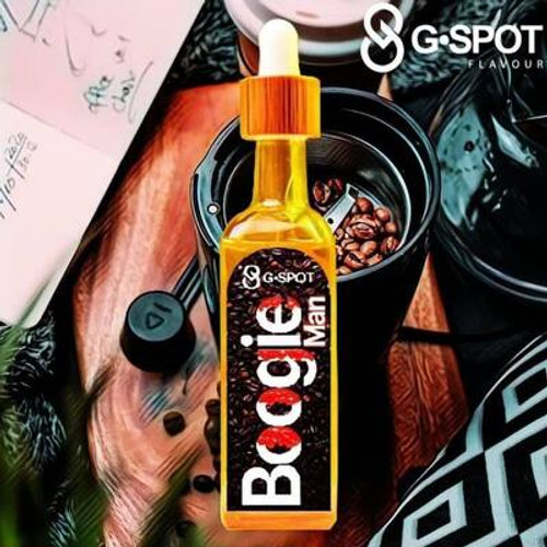 G Spot  Boogie Man - flavour shot 60ml