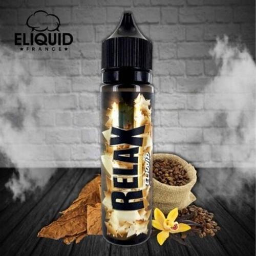 Eliquid France - Relax - flavour shot 70ml