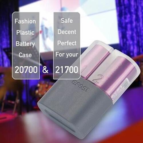 Efest  20700/21700 storage case