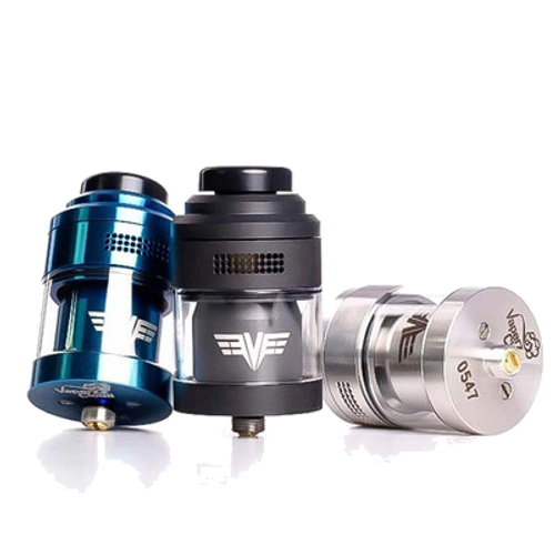 Valkyrie RTA 30mm by Vaperz Cloud