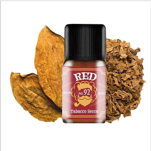 Dreamods Organic Tobacco Red No.92 - flavour shot 10/100ml