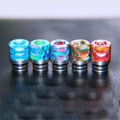 510 Honeycomb Drip Tips