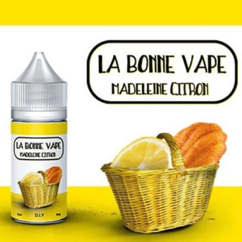 Madeleine Lemon - AROMA 30ml/120ml