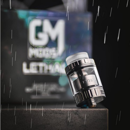 LETHAL RTA by GM Mods