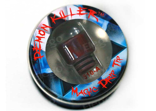 Demon Killer 510-A Resin Drip Tip