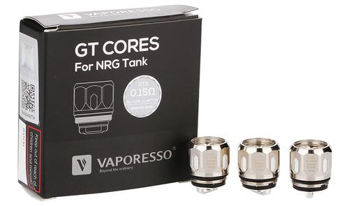 VAPORESSO NRG TANK GT COILS