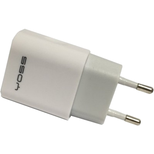 USB A/C ADAPTER 2A YOSS