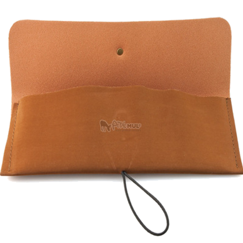 Carry Pouch - Dark Brown
