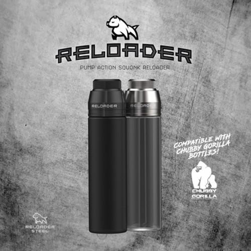 Bombertech Reloader - black
