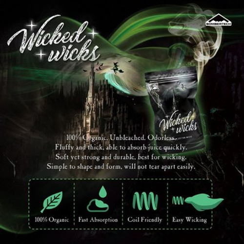 Wicked Wicks