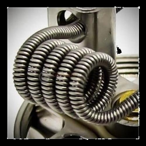 Clapton 0.6 ohm 20 pcs - Fumytech