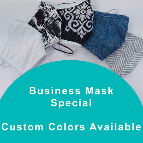Business Masks