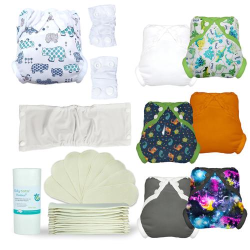 Ultimate Diaper Set