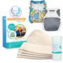 Newborn Cloth Diaper Essential Set