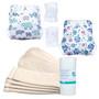 4 Diaper Training Essential Set