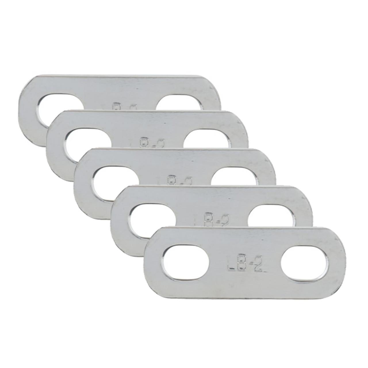 BEP Pro Installer Link Bar 35.5 - 42.5mm *5-Pack [779-LB-2-B5]