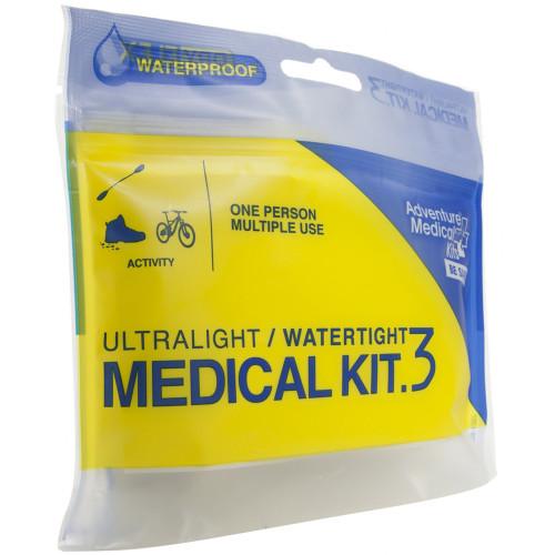 Adventure Medical Ultralight\/Watertight .3 First Aid Kit [0125-0297]