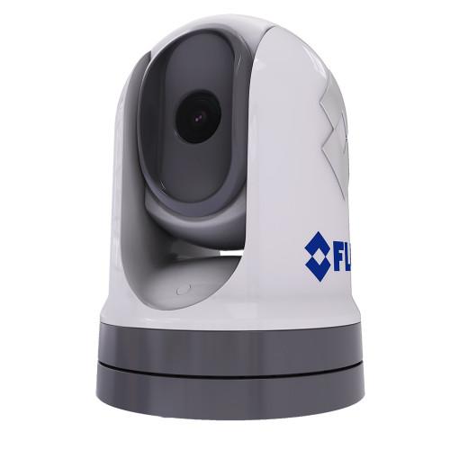 FLIR M332 Stabilized Thermal IP Camera [E70527]