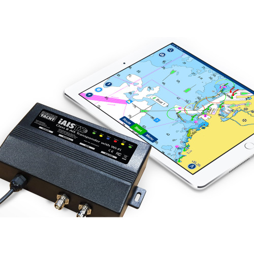 Digital Yacht iAISTX Class B Wireless Transponder [ZDIGIAISTX]