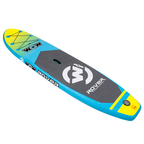 """WOW Watersports Rover 106"""" Inflatable Paddleboard Package [21-3030]"""