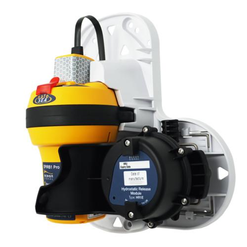 Ocean Signal SafeSea EPIRB1 Pro - Float-Free Category 1 EPIRB [702S-03401]