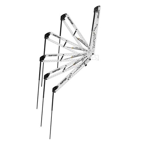 Minn Kota Raptor 10 Shallow Water Anchor w\/Active Anchoring - White [1810631]