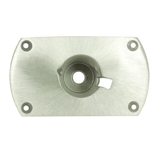 """Springfield Taper-Lock 9"""" x 5-1\/8"""" - Double Flat Side [1600008]"""