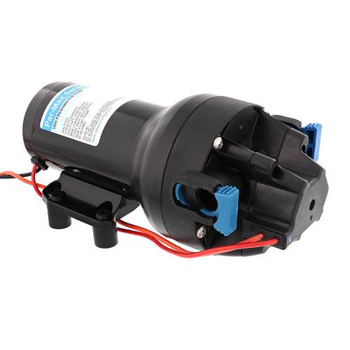 Jabsco Par-Max HD5 Heavy Duty Water Pressure Pump - 12V - 5 GPM - 40 PSI [P501J-115S-3A]