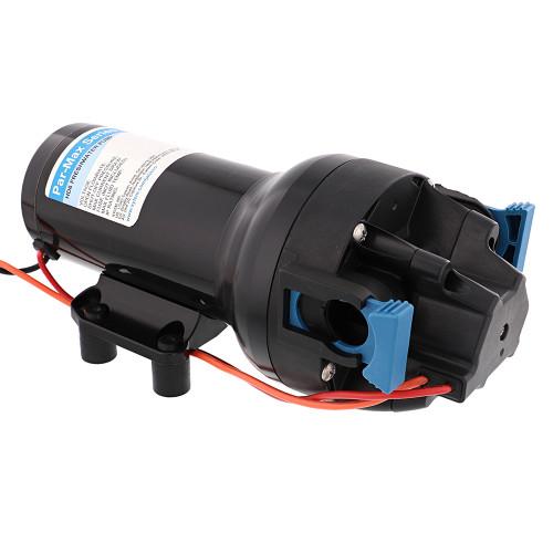 Jabsco Par-Max HD6 Heavy Duty Water Pressure Pump - 12V - 6 GPM - 60 PSI [P601J-218S-3A]