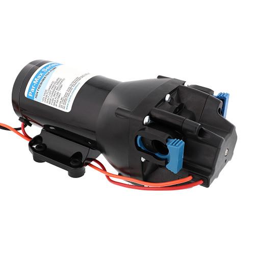 Jabsco Par-Max HD4 Heavy Duty Water Pressure Pump - 24V - 4 GPM - 40 PSI [Q402J-115S-3A]