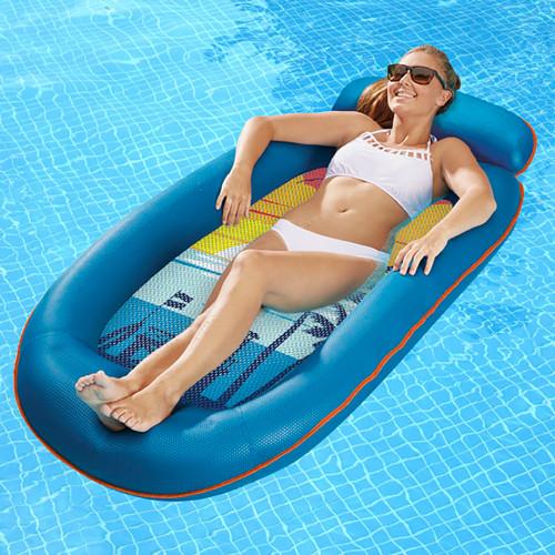 Aqua Leisure Comfort Lounge - Surfer Sunset [AQL11310SSP]