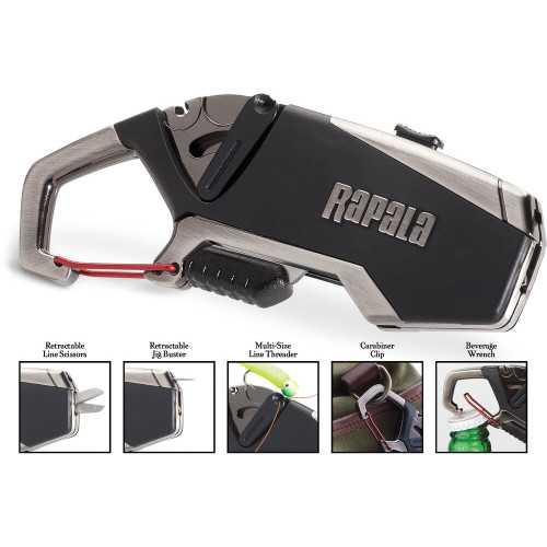 Rapala Fishermans Multi-Tool [RFMT]