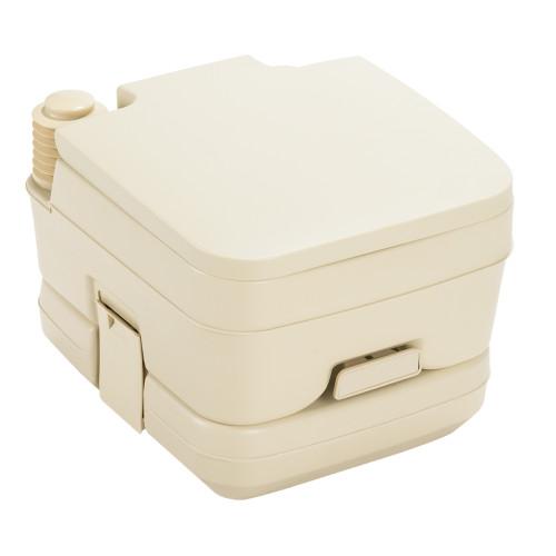 Dometic 962 Portable Toilet Parchment 2.5 Gallon Legacy [301096202]