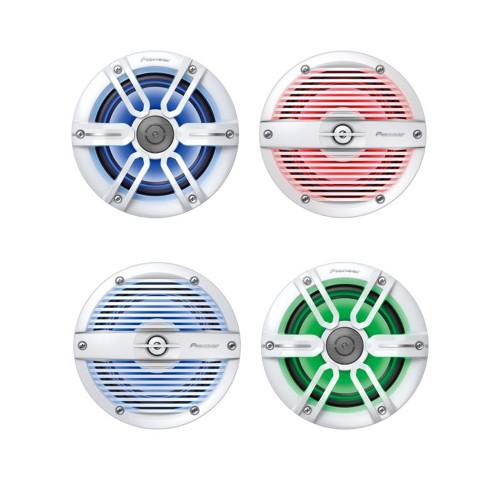 Pioneer RGB LED Light Kit f\/TS-ME650 Speakers [UD-ME650LED]