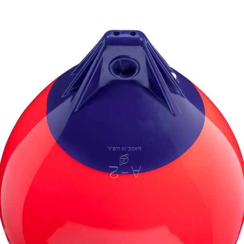 """Polyform A Series Buoy A-2 - 14.5"""" Diameter - Red [A-2-RED]"""