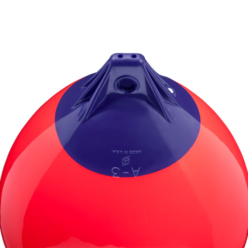 """Polyform A Series Buoy A-3 - 17"""" Diameter - Red [A-3-RED]"""