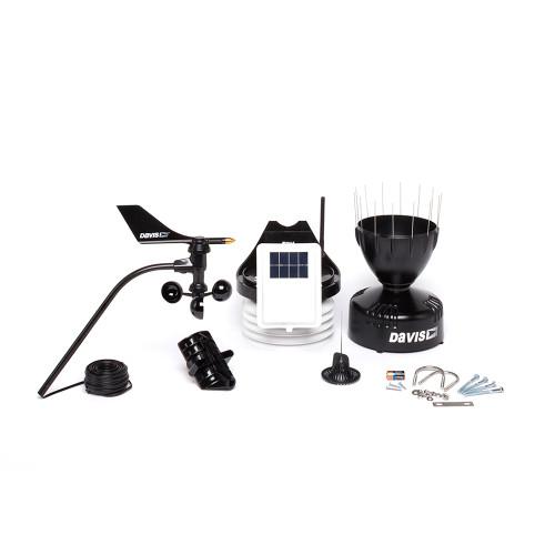 Davis 6322 Wireless Integrated Sensor Suite w\/Standard Radiation Shield [6322]