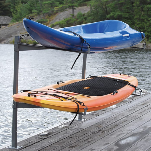 Dock Edge SUP\/Kayak Rack [90-815-F]