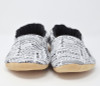 Passport Bison Booties Child Slippers