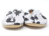 Sheep Bison Booties 18-24 months