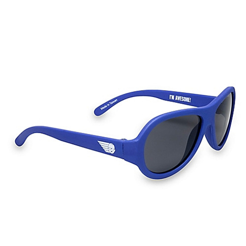 Blue Angels Aviator Babiators Sunglasses