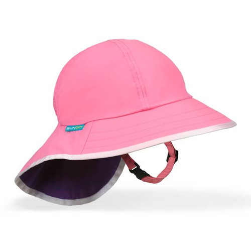 Pink Sunday Afternoons Play Hat