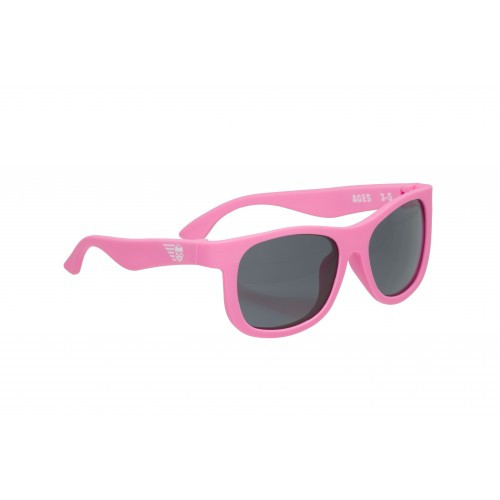 Think Pink Navigator Babiators Sunglasses