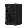 """DPI-800C/8 Passive 8"""" Speaker Pair Monitor Studio Home Audio"""