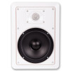 """MT6 Flush Mount In Wall Speakers with 6.5"""" Woofers 7 Pair"""