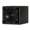 """PSW-8 Home Theater Powered 8"""" Subwoofer 300 Watts Surround Sound Sub"""