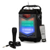 TG65GS Portable Bluetooth Speaker with LED Display Rechargeable Battery and Mic