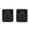 70V Indoor or Outdoor 70 Volt External Speaker Transformers 4 Piece Pack