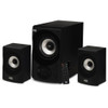Acoustic Audio AA2171 Bluetooth 2.1 Home Speaker System with USB and SD Computer Multimedia