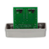 OVCDG Outdoor Speaker Volume Control Gray Weatherproof Dial
